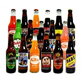 (Mix Case) Premium Soda Orca Choice 12 Pack