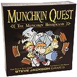Steve Jackson Games Munchkin Quest