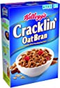 10-Pack Cracklin' Oat Bran Cereal