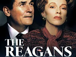 The Reagans: The Complete Miniseries