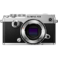 Olympus PEN-F 20.3MP FHD DSLR Camera Body