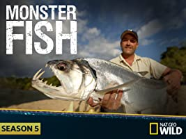 Monster Fish, Season 5