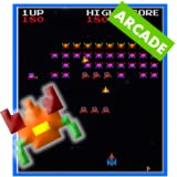 Galaxy Storm: Galaxian Invaders