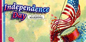 Mahjong: Independence Day by DifferenceGames LLC