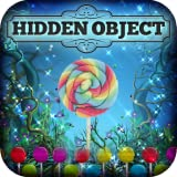 Hidden Object - Candy Crunch
