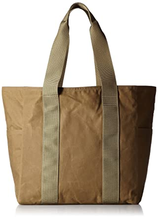 Grab 'N' Go Tote - Medium 70390: Dark Tan