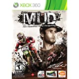 MUD - FIM Motocross World Championship - Xbox 360