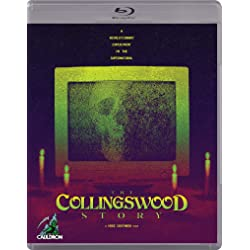 The Collingswood Story [Blu-ray]