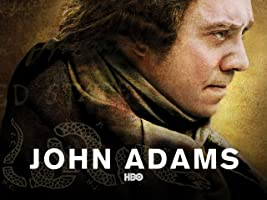 "John Adams Season 1 - Ep. 1 ""Part 1: Join or Die"""