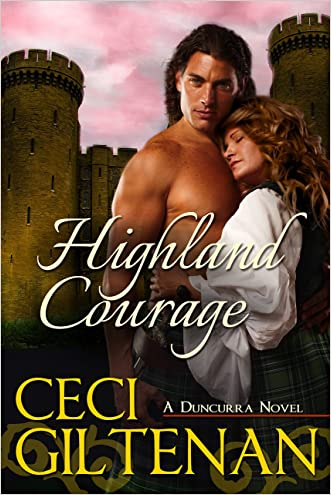 Highland Courage (Duncurra Book Book 2)