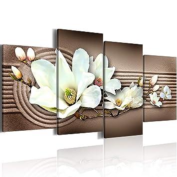 0 0impression sur toile 160x86 cm cm 4 parties image sur toile images photo. Black Bedroom Furniture Sets. Home Design Ideas