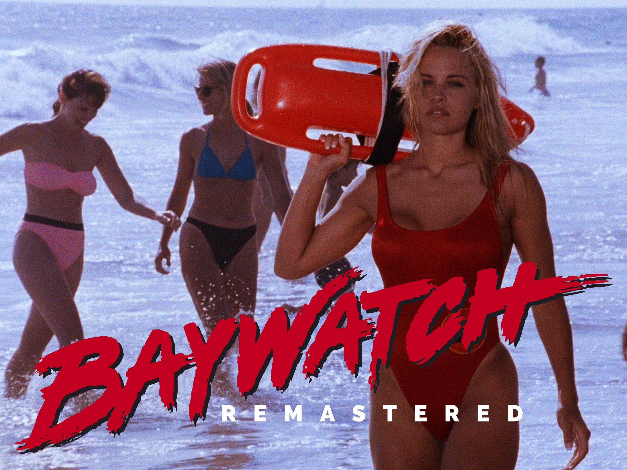 Baywatch on Amazon Prime Video UK