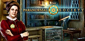 The Paranormal Society: Hidden Adventure from G5 Entertainment AB