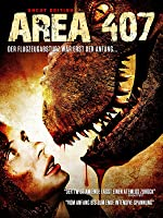 Area 407 (Uncut Edition) [2012]