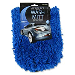 Viking 2in1 Ultimate Microfiber Wash Mitt