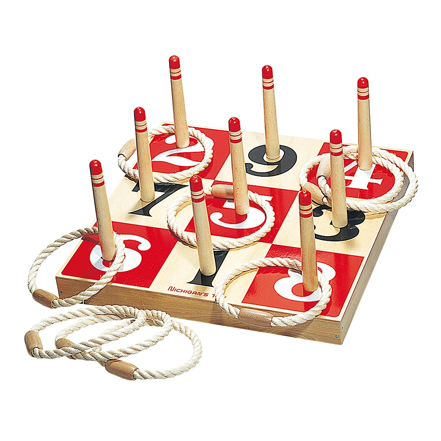 Deck quoits (japan import)