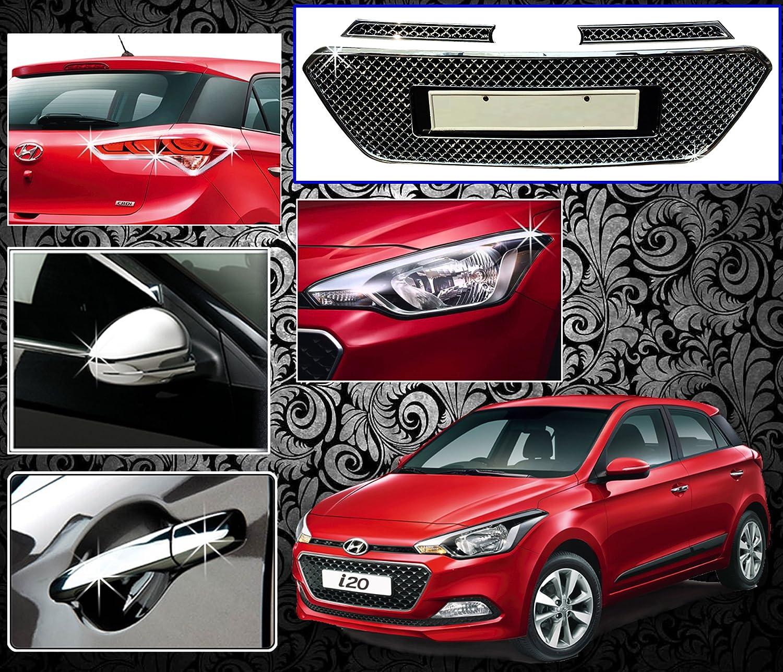 Hyundai I10 Spare Parts Price List Car Accessory In India