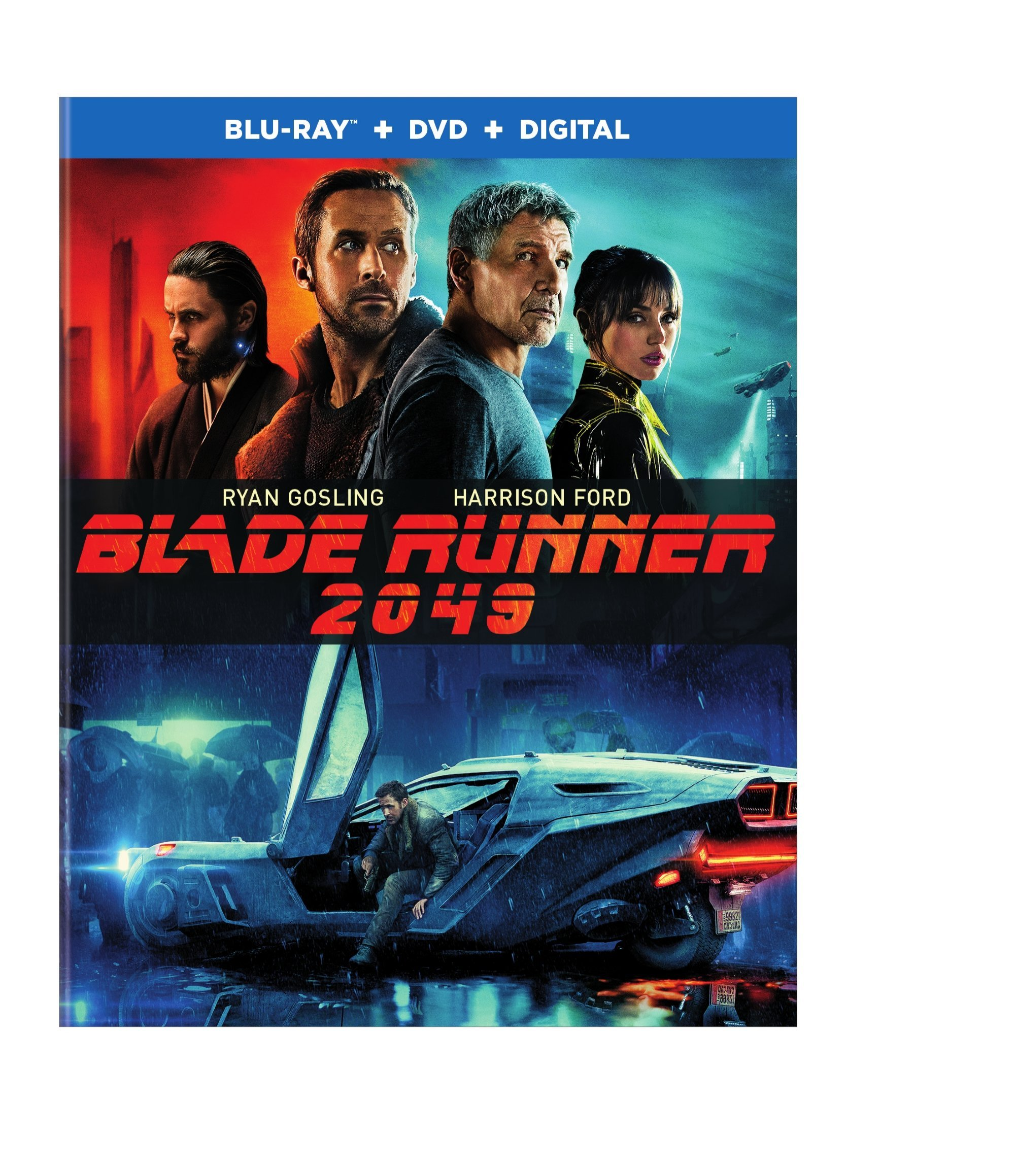 Buy Blade Runner 2049 Now!