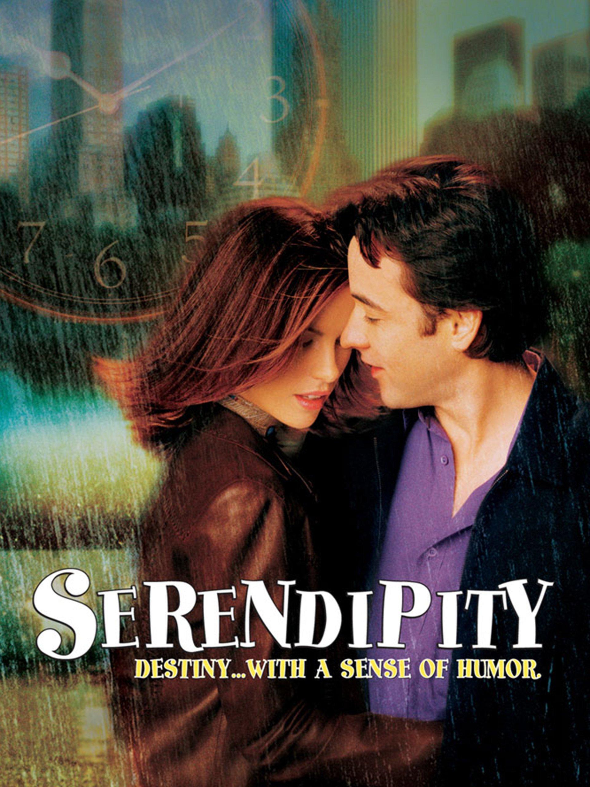 Serendipity on Amazon Prime Video UK