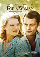 For a Woman (English Subtitled)