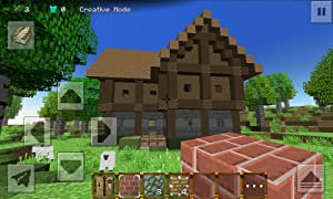 Build Craft from MobDev