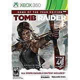 Tomb Raider Game of the Year (Tamaño: 5-Pack)