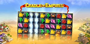 Cradle of Empires by Phyton Ltd.