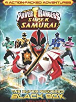 Power Rangers Super Samurai: The Super Powered Black Box (vol. 1) [HD]