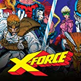 img - for X-Force (1991-2004) (Issues) (42 Book Series) book / textbook / text book