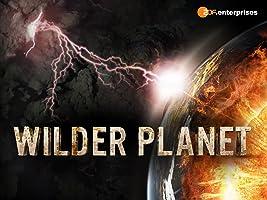Wilder Planet, Staffel 1