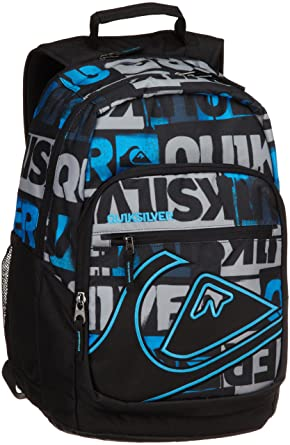 Quiksilver Young Men's Schoolie Laptop Backpack