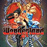 img - for Wonderland (Issues) (49 Book Series) book / textbook / text book