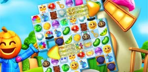 Charm Heroes - Best King of Yummy Candy Blast Mania Game (Top Quest of Jam Match 3 Game) 2016 Recommended Games from Miik Technology Co., Limited