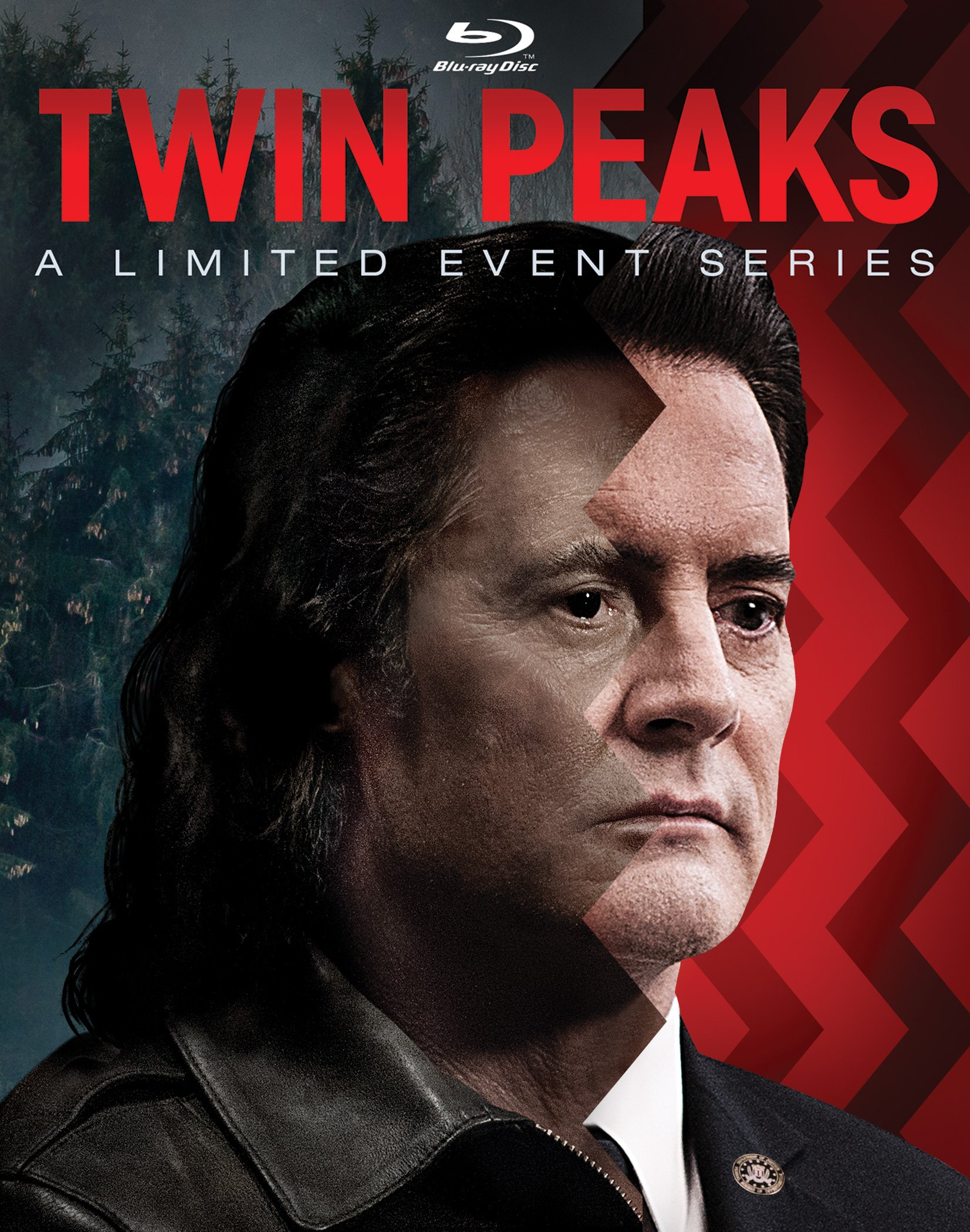 Twin Peaks Limited Event