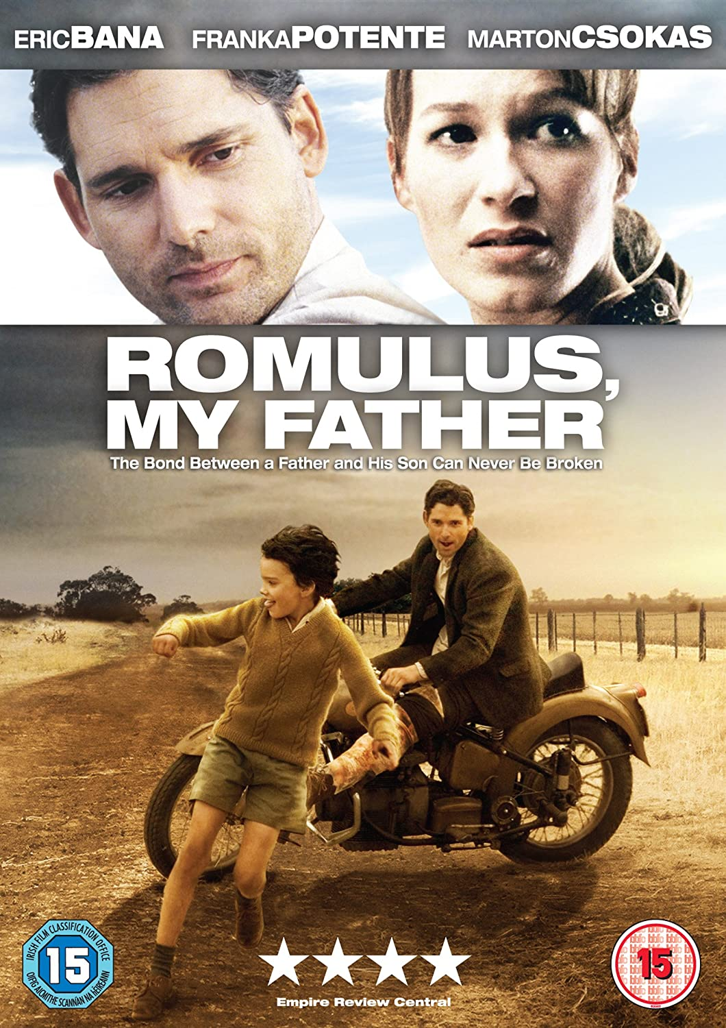 romulus my father belonging to family Romulus my father essays romulus my belonging was something that romulus' family shared ethics and ideals have a powerful influence on an individual's.