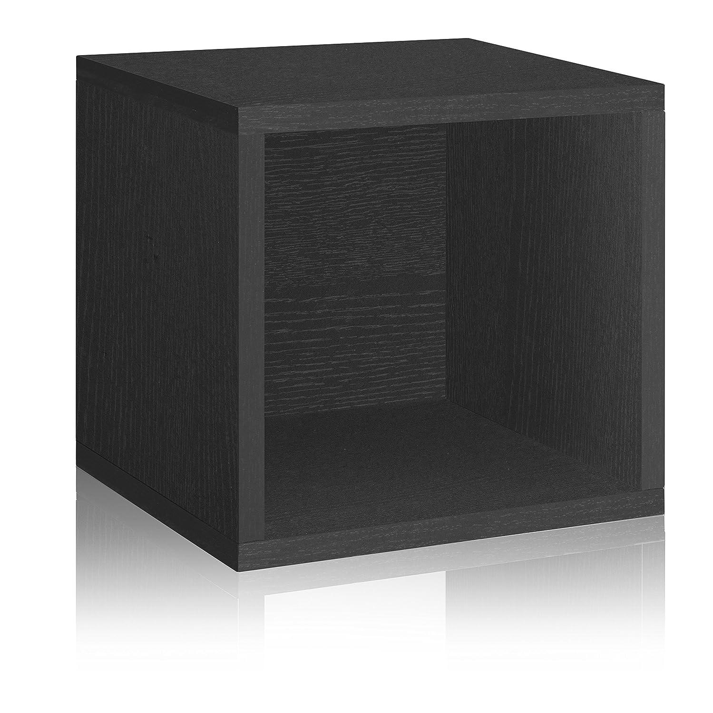 Eco-Friendly Cube health basics