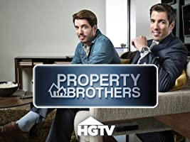 Property Brothers Season 7