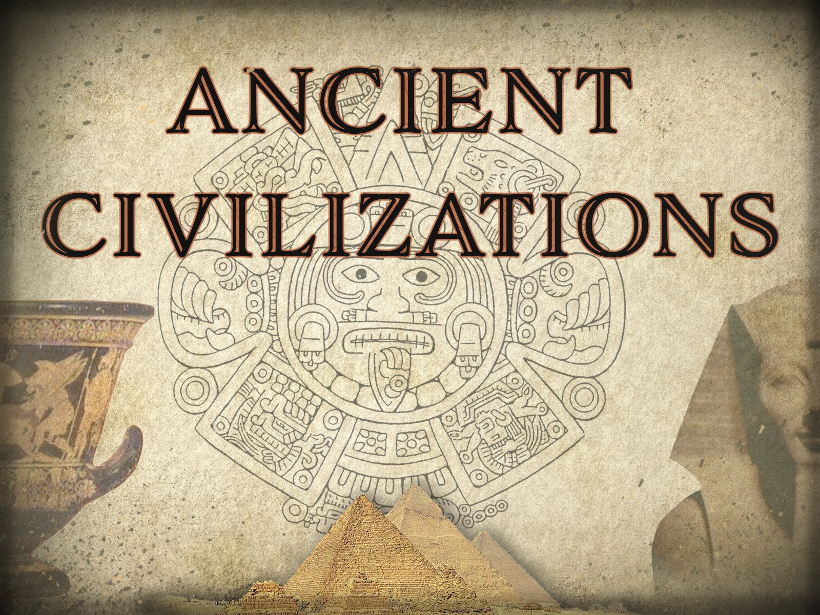 Ancient Civilizations - Season 1
