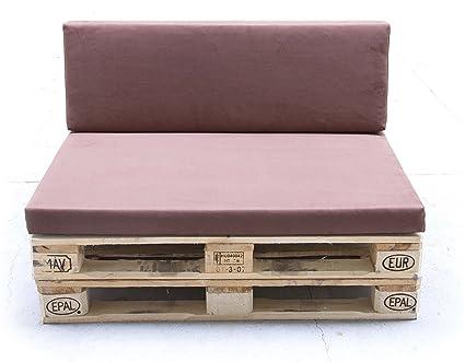 paletten polster kissen auflage sofa loungem bel f r europaletten. Black Bedroom Furniture Sets. Home Design Ideas