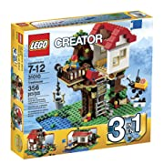 Amazon.ca: LEGO Creator Treehouse only $30