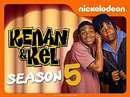 Kenan & Kel Season 5