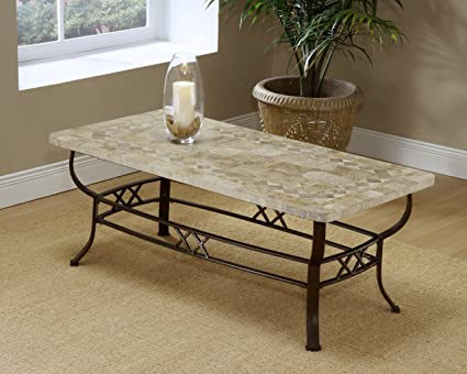 Hillsdale Furniture 4815OTC Brookside Coffee Table,