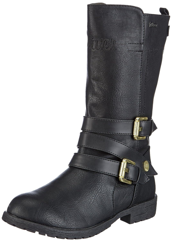 s.Oliver 46608 Mädchen Biker Boots online kaufen