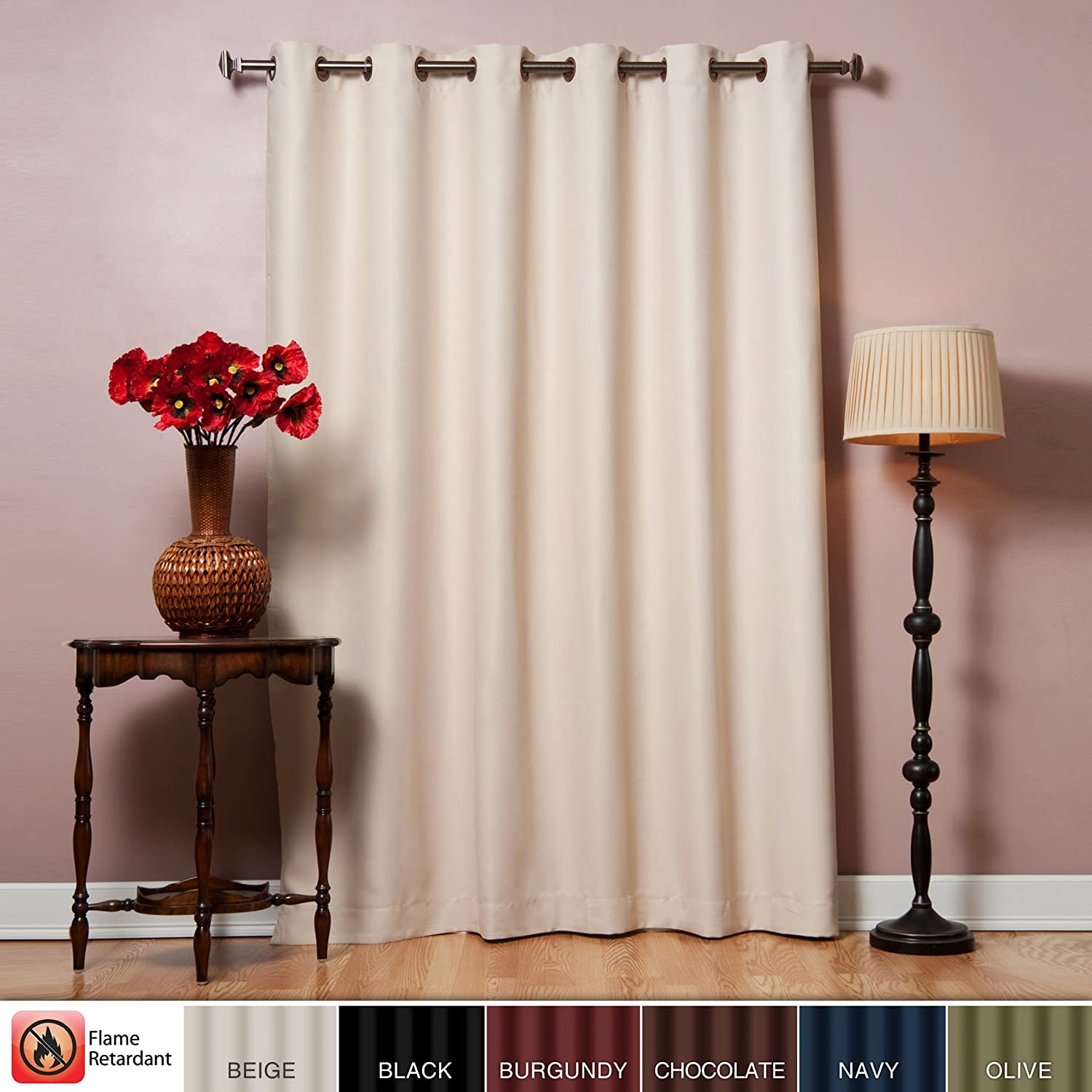 Thermal drapes for sliding glass doors pictures to pin on pinterest