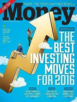 1-Yr Money Magazine Subscription