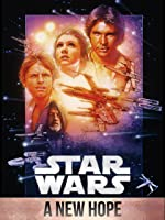 Star Wars: A New Hope [HD]