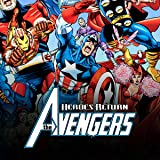 img - for Avengers (1998-2004) (Collections) (9 Book Series) book / textbook / text book