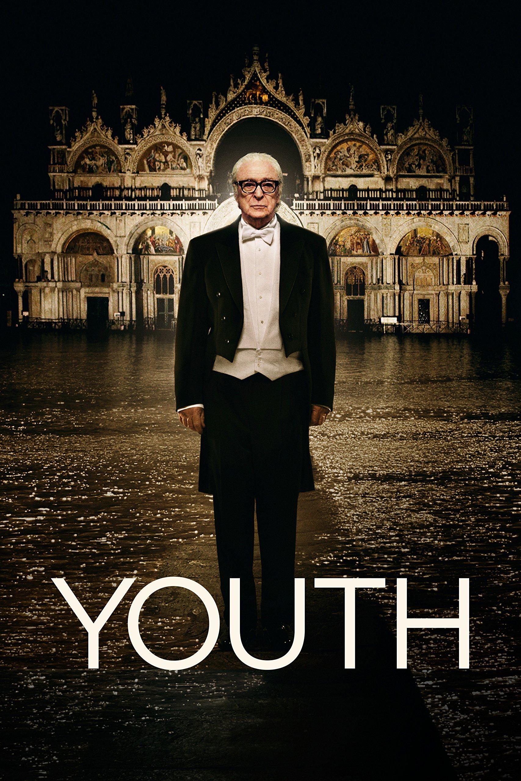 Youth on Amazon Prime Video UK