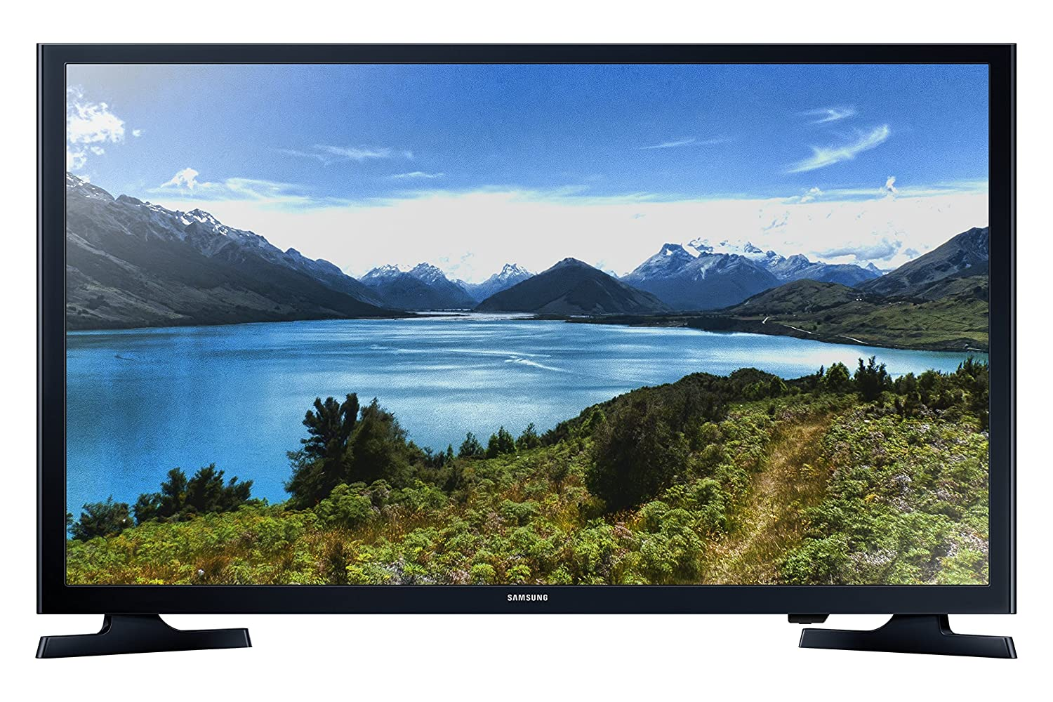 Upto 40% OFF on Samsung and Micromax TVs By Amazon | Samsung 80 cm (32 inches) 32J4003-SF HD Ready LED Television @ Rs.17,990