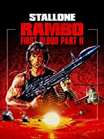 Rambo - First Blood Part 2